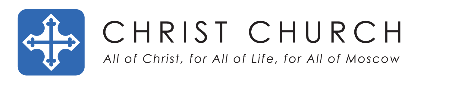 Christ Church Logo