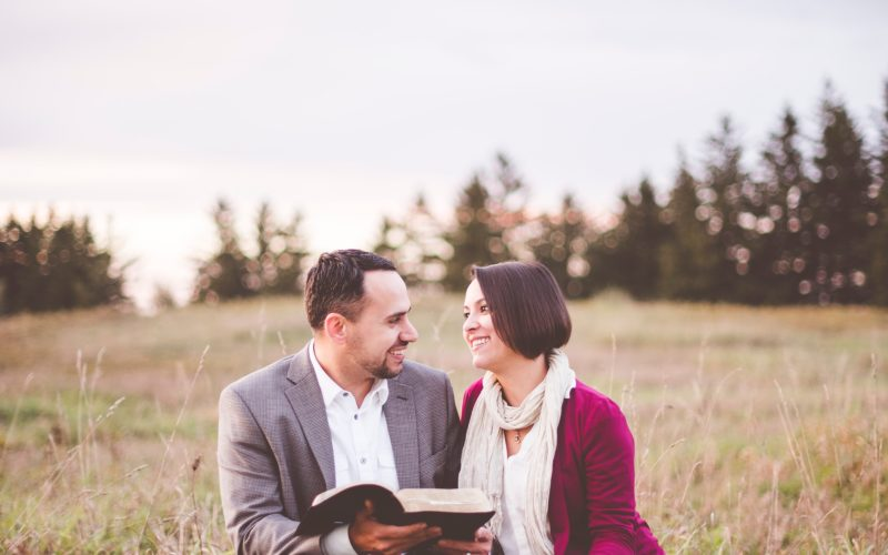 Marriage Counseling — Three Presuppositions
