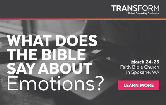 What Does the Bible Say About Emotions?