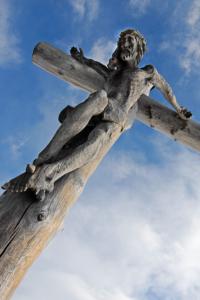 As Christ Loves the Church – Gave himself